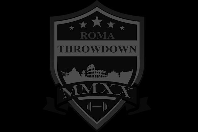 Roma Throwdown 2017